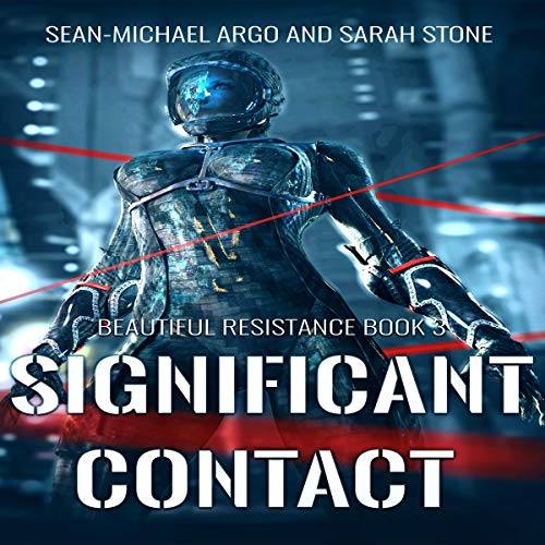 Significant Contact audiobook cover art
