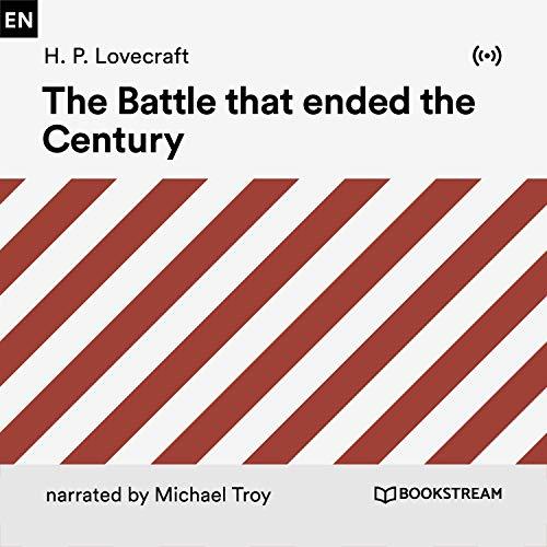 Author H.P. Lovecraft (Part 4)