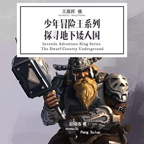 少年冒险王系列:探寻地下矮人国 - 少年冒險王系列:探尋地下矮人國 [Juvenile Adventure King Series: The Dwarf Country Underground] (Audio Drama) audiobook cover art