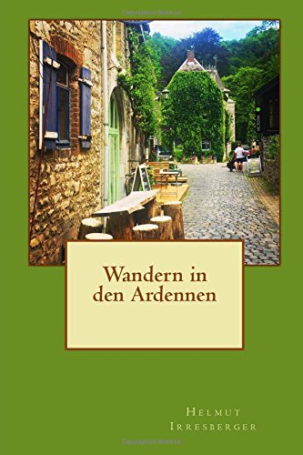 Wandern in den Ardennen