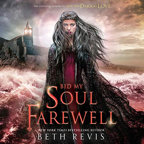 Bid My Soul Farewell cover art
