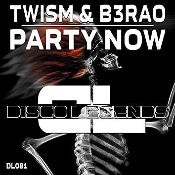Party Now (Original Mix)