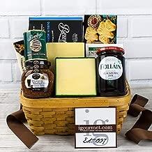 Irish Classic Gift Basket (3 pound)