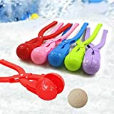 NCTP Snowball Maker with Handle for Snow Ball...