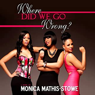 Where Did We Go Wrong?                   By:                                                                                                                                 Monica Mathis-Stowe                               Narrated by:                                                                                                                                 Hillary Hawkins                      Length: 8 hrs and 51 mins     67 ratings     Overall 4.0