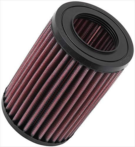 K&N E-9257 Waschbarer und wiederverwendbarer KFZ Luftfilter/Direkt-Kits