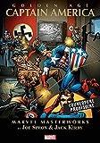 Captain America Comics - L'intégrale 1941 (T01): (Tome 1)