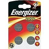Energizer Lithium LD CR 2032 3V 4er Blister