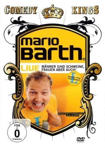 Mario Barth - Comedy Kings: Männer sind Schweine, Frauen aber auch!