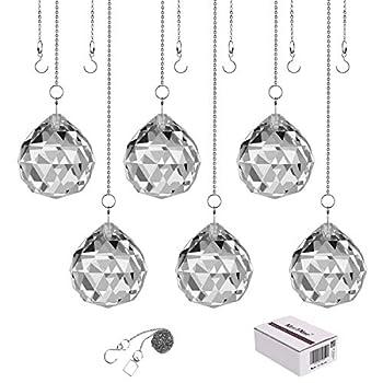 Best suncatcher crystal prisms Reviews