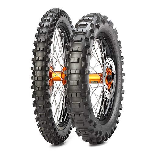 Par de neumáticos Enduro Metzeler MCE 6 Days Extreme 90/90-21 140/80-18