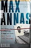 Morduntersuchungskommission: Der Fall Teo Macamo (Die Morduntersuchungskommission-Reihe 1)