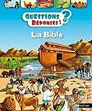 La Bible - Questions/Réponses - Dès 7 ans (38)
