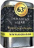 63 Grad - Jamaican Jerk Gewürzmischung für Chicken & Pork (80g)