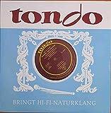 Gianni Monese And His Orchestra + Don Marino Barreto Jr. And His Cuban Orchestra - Nur Zum Tanzen: Tangos / Cha-Cha-Cha - Tondo - DS 2040