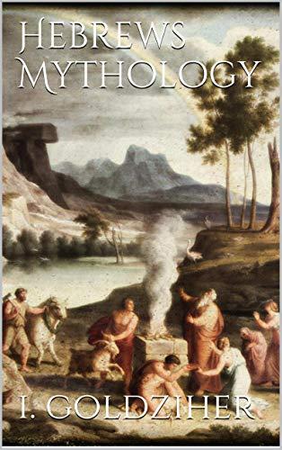 Hebrews Mythology