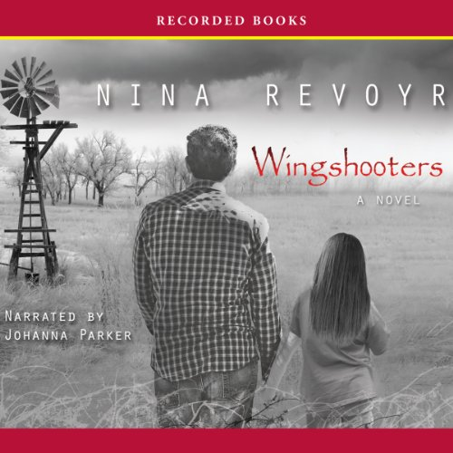 Wingshooters audiobook cover art
