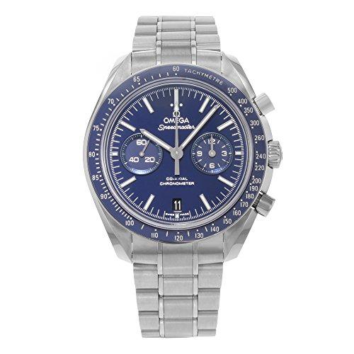 Omega Speedmaster 311.90.44.51.03.001 Moonwatch titanio automatico orologio...