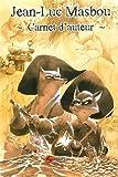 Carnet d'auteur Jean-Luc Masbou - Tome 1