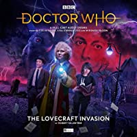 The Monthly Adventures #265 The Lovecraft Invasion (Doctor Who The Monthly Adventures)