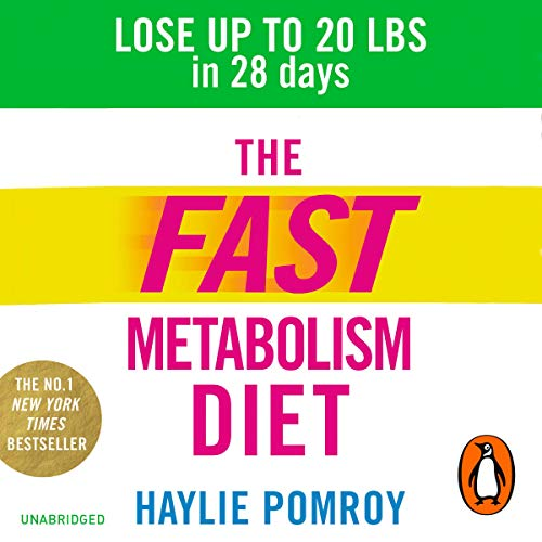 The Fast Metabolism Diet cover art