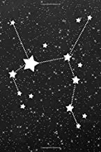 Sagittarius Stars Zodiac Constellation Journal: Lined Notebook For Every Occasion