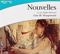Nouvelles. CD