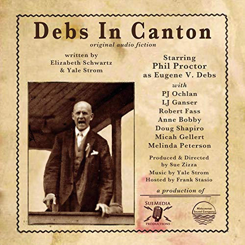 Debs in Canton cover art