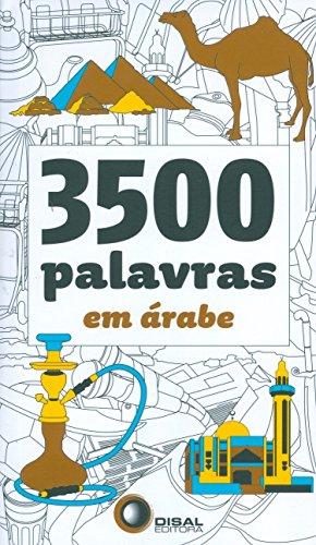 3500 palavras em árabe