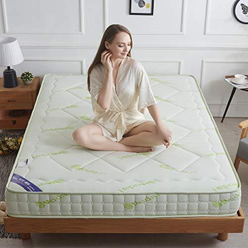 Great Price! ZDiane Japanese Futon Mattress, Thick Soft Memory Foam Bed Mattress Pad Double Sleeping Mattress Mat Foldable for Camping Travel, Gray, 150x190cm(59x75inch),Green,150x200cm【11cm】