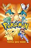 Pokémon: Trivia Quiz Book (English Edition)