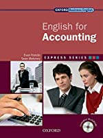 English for Accounting (Oxford Business English)