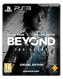 Beyond: Two Souls Special Edition [Importación Inglesa]
