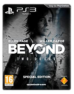 Beyond: Two Souls (B00CPGY6KM) | Amazon price tracker / tracking, Amazon price history charts, Amazon price watches, Amazon price drop alerts