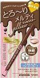サナ スーパークイック メルティジェルライナーEX 02 ビターチョコレート 製品画像