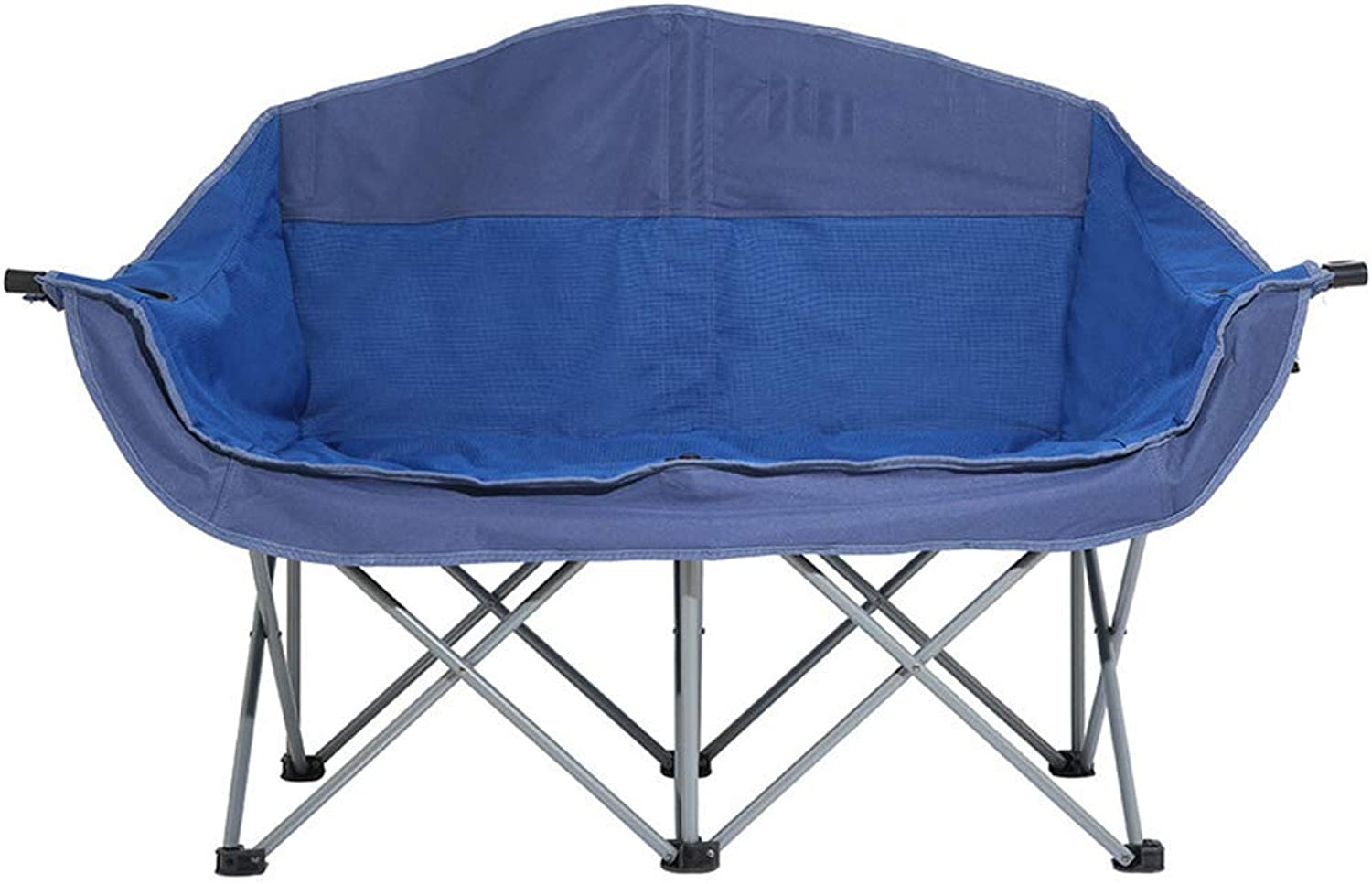 Outdoor Products Portable Folding Chairs Folding Stool Outdoor Family Travel Picnic Camping Barbecue Garden Two Beach Chair