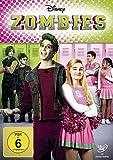 Disney Z-O-M-B-I-E-S [Alemania] [DVD]