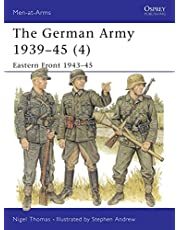 The German Army, 1939-45: Eastern Front 1943-45: 330
