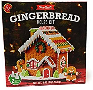 Best create a treat gingerbread Reviews