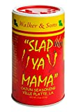 One 8 oz Slap Ya Mama Cajun Seasoning Hot Blend