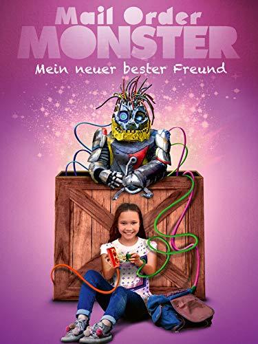 Mail Order Monster - Mein neuer bester Freund [dt./OV]