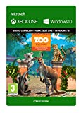 Zoo Tycoon: Ultimate Animal Collection | Xbox One/Windows 10 PC - Código de descarga