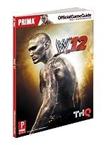 WWE '12 - Prima Official Game Guide de Matt Sumpter