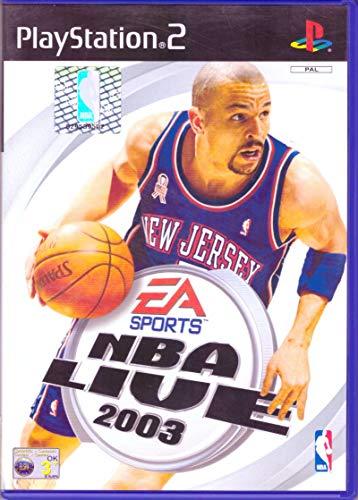 NBA LIVE 2003
