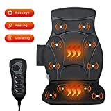 Best Car Seat Massagers - Giantex Car Seat Back Massager Cushion with Heat Review