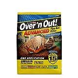 GardenTech Over n Out Advanced Granules Fire Ant Killer 11.5 lb. - Case of: 1;