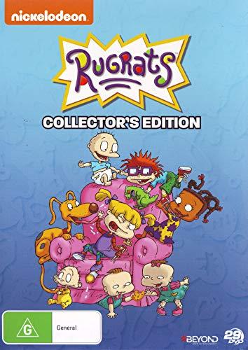 Rugrats: Complete Series (Collector'S Edition) (29 Dvd) [Edizione: Stati Uniti] [Italia]
