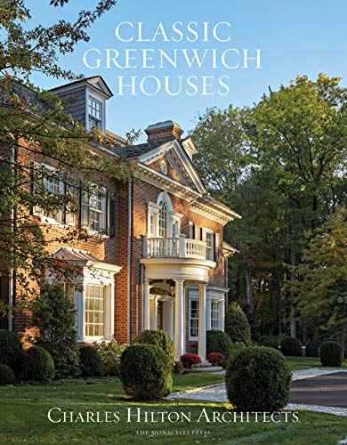 Compare Textbook Prices for Classic Greenwich Houses  ISBN 9781580935449 by Hilton, Charles