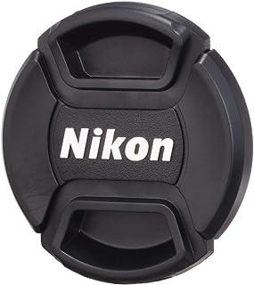 Mostos Camera Lens Cap 55 mm for Nikon Lens Replaces LC-55 Replacement Lens Cap Front Lens Cap (55mm) - AF-P 18-55mm f/ 3....