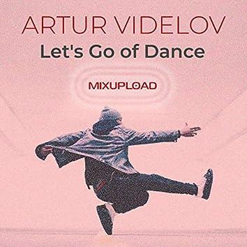 Let's Go of Dance
